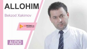 Bekzod Xakimov - Allohim