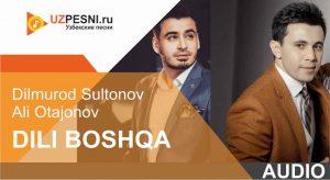 Dilmurod Sultonov & Ali Otajonov - Dili boshqa (2020)