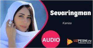 Kaniza - Sevaringman