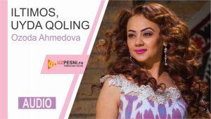 Ozoda Ahmedova - Iltimos, uyda qoling (2020)
