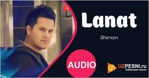 Sherxon - Lanat (2020)