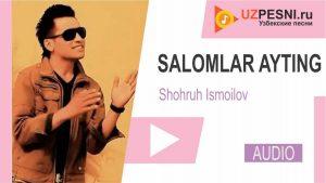 Shohruh Ismoilov 2020