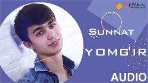 Sunnat - Yomg'ir