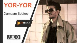 Xamdam Sobirov - Yor-yor