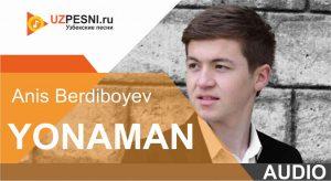 Anis Berdiboyev - Yonaman