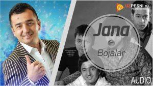 Bojalar - Jana