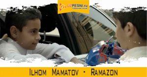 Ilhom Mamatov