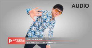 Shahzod Qarshiyev - Qaytarsan